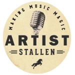 artiststallen logo rund